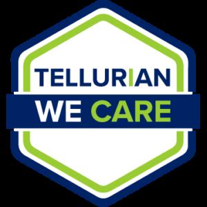 Tellurian - We Care